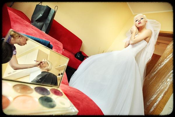Eine Hochzeit ist wundervoll